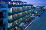 hotel Infinity Blue Boutique Hotel & Spa