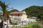 hotel Marina Apartments Agios Gordis