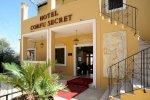 hotel Secret Corfu 3