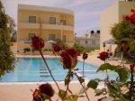 hotel Yakinthos Beach
