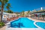 hotel Bella Elena Apartments