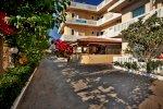 hotel Dimitra & Apartments
