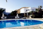 hotel Sunrise Mykonos