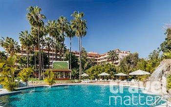 Oferte hotel Botanico & The Oriental Spa Garden