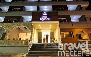 Oferte hotel Achilleos City