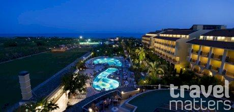Oferte hotel Belek Beach Resort