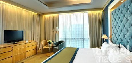 Oferte hotel Byblos Tecom Al Barsha