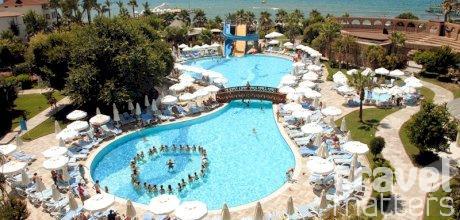 Oferte hotel Club Insula