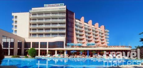 Oferte hotel Double Tree by Hilton Varna