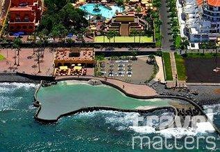 Oferte hotel Europe Villa Cortes