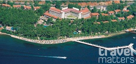Oferte hotel Grand Yazici Marmaris Palace