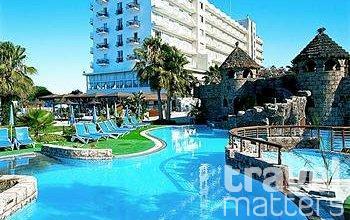 Oferte hotel Lordos Beach