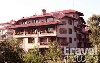 Oferte hotel Martin