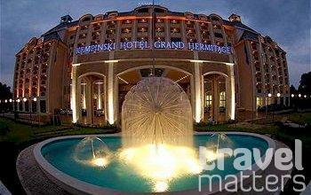Oferte hotel Melia Grand Hermitage