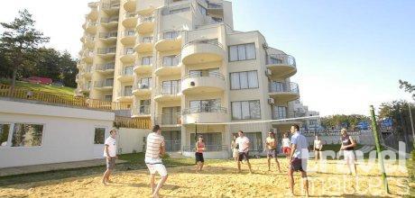 Oferte hotel Park Hotel Golden Beach