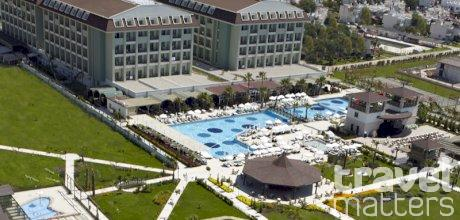 Oferte hotel Max Holiday Mare Belek (ex Vera Club Mare)
