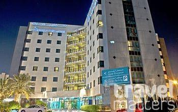 Oferte hotel Arabian Park Hotel