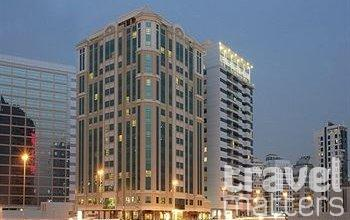 Oferte hotel Auris Plaza Hotel