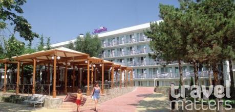 Oferte hotel Magnolia Lux