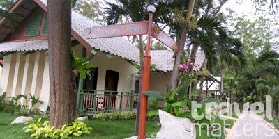 Oferte hotel Pattaya Garden