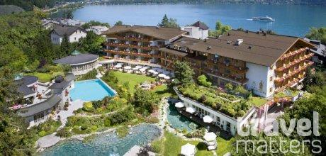 Oferte hotel Salzburgerhof