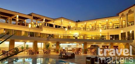 Oferte hotel Alexandros Palace