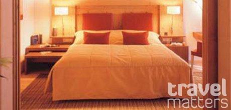 Oferte hotel Aqua Dome Tirol Therme