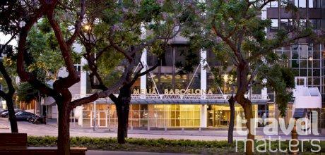 Oferte hotel Melia Barcelona