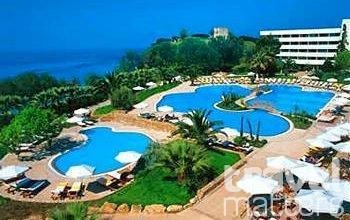 Oferte hotel Sani Asterias Suites Hotel