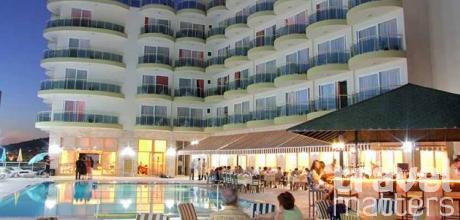 Oferte hotel Arora