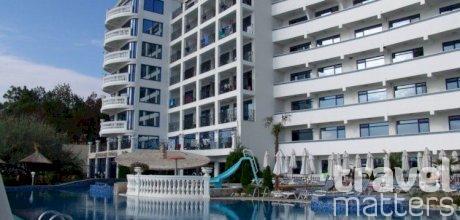 Oferte hotel Chaika Beach Complex