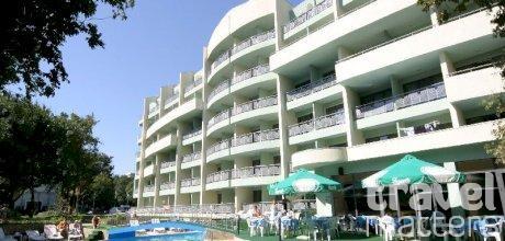 Oferte hotel Perunika