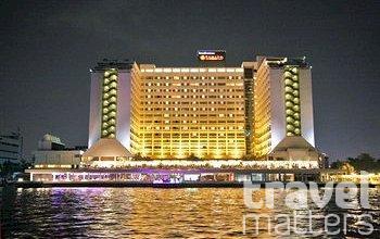 Oferte hotel Ramada Plaza Menam Riverside