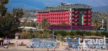 Oferte hotel Aydinbey Gold Dream