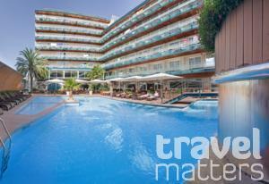Oferte hotel Kaktus Playa