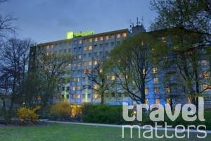Oferte hotel Holiday Inn Mitte