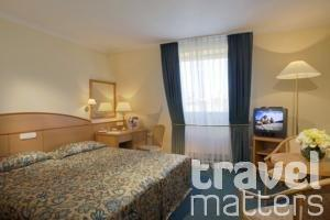 Oferte hotel Erzsebet City Center