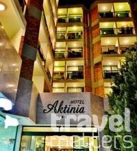 Oferte hotel Aktinia