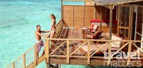 Oferte hotel Komandoo Island Resort & Spa