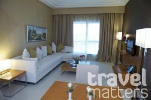 Oferte hotel Grand Belle Vue Hotel Apartment Dubai