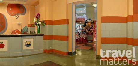 Oferte hotel Disney`s Hotel New York