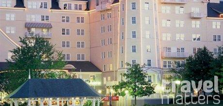 Oferte hotel Disney`s Newport Bay Club