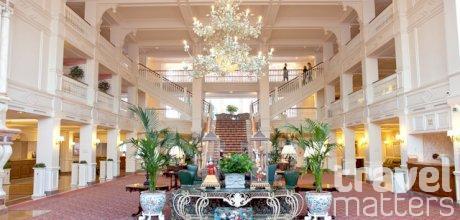 Oferte hotel Disneyland
