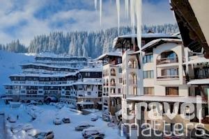Oferte hotel Grand Monastery Apart Complex