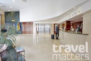 Oferte hotel HCC Open