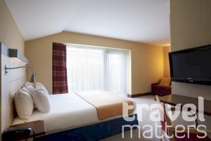 Oferte hotel Holiday Inn Express Paris-Canal De La Villette