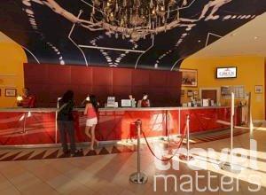 Oferte hotel Vienna International Magic Circus