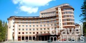 Oferte hotel Orpheus