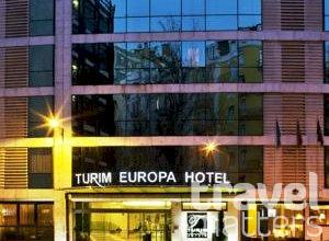 Oferte hotel Turim Europa