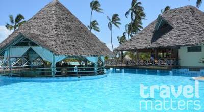 Oferte hotel Neptune Pwani Beach Resort & Spa